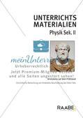 Aristoteles auf dem Prüfstand Kritische Betrachtung des freien Falls Preview 1