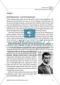 Expressionistische Lyrik - Jakob van Hoddis: Weltende Preview 4