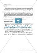 Expressionistische Lyrik - Jakob van Hoddis: Weltende Preview 9