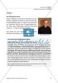 Expressionistische Lyrik - Richard Dehmel: Deutschlands Fahnenlied und Ernst Stadler: Sterben Preview 10