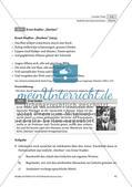 Expressionistische Lyrik - Richard Dehmel: Deutschlands Fahnenlied und Ernst Stadler: Sterben Preview 14