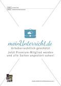 Expressionistische Lyrik - Richard Dehmel: Deutschlands Fahnenlied und Ernst Stadler: Sterben Preview 1