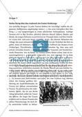 Expressionistische Lyrik - Richard Dehmel: Deutschlands Fahnenlied und Ernst Stadler: Sterben Preview 6