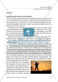 Expressionistische Lyrik - Richard Dehmel: Deutschlands Fahnenlied und Ernst Stadler: Sterben Preview 8