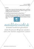 Lösungen zu Richard Dehmel: Deutschlands Fahnenlied und Ernst Stadler: Sterben Preview 11