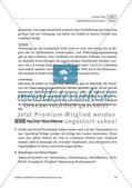 Lösungen zu Richard Dehmel: Deutschlands Fahnenlied und Ernst Stadler: Sterben Preview 1
