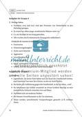 Lösungen zu Richard Dehmel: Deutschlands Fahnenlied und Ernst Stadler: Sterben Preview 4