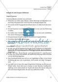 Lösungen zu Richard Dehmel: Deutschlands Fahnenlied und Ernst Stadler: Sterben Preview 5