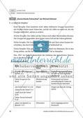Lösungen zu Richard Dehmel: Deutschlands Fahnenlied und Ernst Stadler: Sterben Preview 6