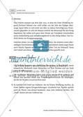 Lösungen zu Richard Dehmel: Deutschlands Fahnenlied und Ernst Stadler: Sterben Preview 8