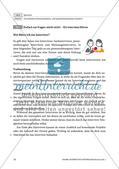 Sprechkompetenz: Führen von Interviews Preview 1