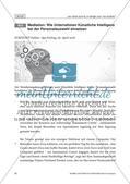 Arbeitswelt: Technologie und Robotisierung Preview 13