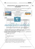 Planung von Events und Reisen: Einführung zu antiproportionalen Zuordnungen Preview 1