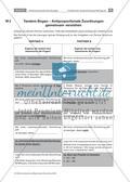 Planung von Events und Reisen: Einführung zu antiproportionalen Zuordnungen Preview 2