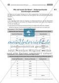 Planung von Events und Reisen: Einführung zu antiproportionalen Zuordnungen Preview 3