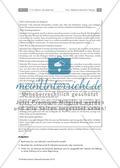 E.T.A. Hoffmann - Der goldne Topf: Romantik und Romantisches Preview 2