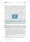 E.T.A. Hoffmann - Der goldne Topf: Romantik und Romantisches Preview 4