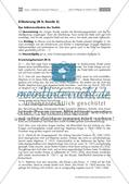Goethe - Faust I: Das Selbstverständnis des Teufels Preview 2