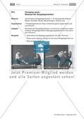 Smombies: Bewegungsgestaltung zum Thema Handysucht Preview 15