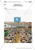 Wirtschaft, Politik und Arbeitsbedingungen in einer globalisierten Welt Preview 10