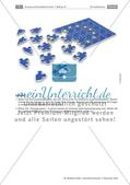 EU-Organe im Überblick Preview 4