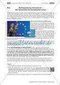 Europäische Gesetzgebung Preview 3