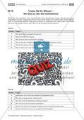 Lernerfolgskontrolle: Quiz zu den EU-Institutionen Preview 1