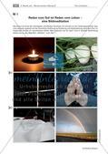 Eine Bildmediation zu den Begriffen Sterben und Tod Preview 1