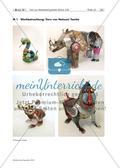 Gestaltung von Tieren aus Metallabfall Preview 6