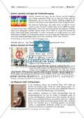 Friedenssymbole, Zeichen und Logos Preview 9