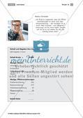 Marktwirtschaft und soziale Sicherheit in Deutschland Preview 9