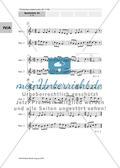 Türkisches Liederrondo Preview 10