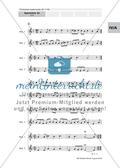 Türkisches Liederrondo Preview 9