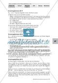 Sätze untersuchen: Umstellprobe und Satzklammer Preview 13