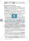 Sätze untersuchen: Umstellprobe und Satzklammer Preview 6