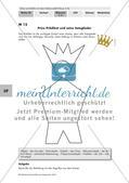 Die Wirkung von Sätzen untersuchen: Prinz Prädikat Preview 9