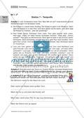 Wortfelder, Satzbau & Co. - ein vielfältiges Texttraining Preview 12