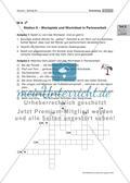 Wortfelder, Satzbau & Co. - ein vielfältiges Texttraining Preview 13