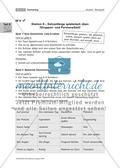 Wortfelder, Satzbau & Co. - ein vielfältiges Texttraining Preview 14