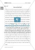 Wortfelder, Satzbau & Co. - ein vielfältiges Texttraining Preview 16