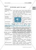 Wortfelder, Satzbau & Co. - ein vielfältiges Texttraining Preview 17