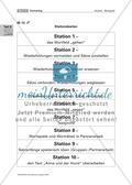 Wortfelder, Satzbau & Co. - ein vielfältiges Texttraining Preview 18
