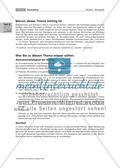 Wortfelder, Satzbau & Co. - ein vielfältiges Texttraining Preview 2