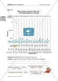 Unsere Klasse in Zahlen: Daten und Diagramme Preview 10