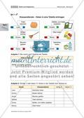 Unsere Klasse in Zahlen: Daten und Diagramme Preview 12