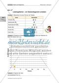 Unsere Klasse in Zahlen: Daten und Diagramme Preview 14