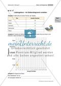 Unsere Klasse in Zahlen: Daten und Diagramme Preview 15