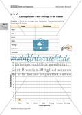 Unsere Klasse in Zahlen: Daten und Diagramme Preview 16
