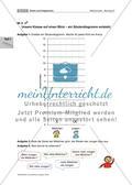 Unsere Klasse in Zahlen: Daten und Diagramme Preview 8