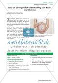 Rätsel: Schwangerschaft und Entwicklung beim Kind Preview 1